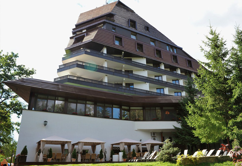 Alpin Conference Center - Poiana Brașov