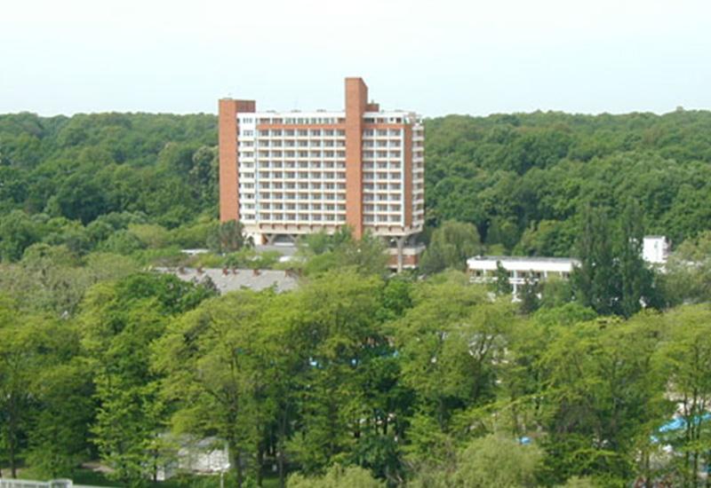 Hotel Termal - Băile Felix