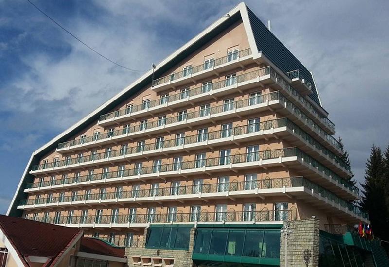 Hotel Belvedere - Predeal