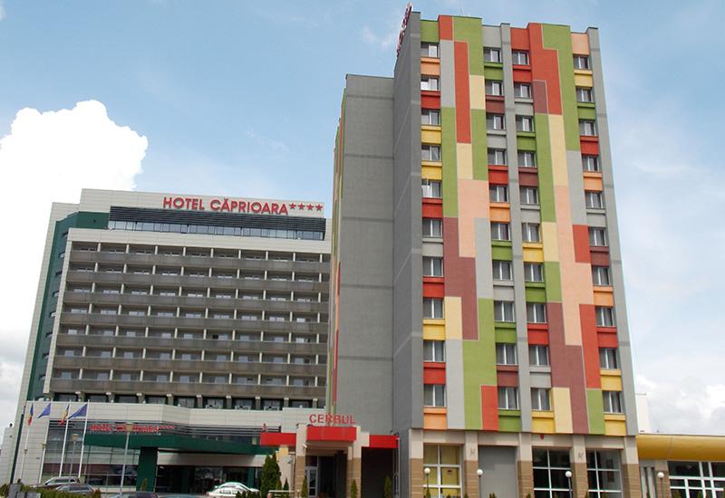 Hotel Căprioara - Covasna