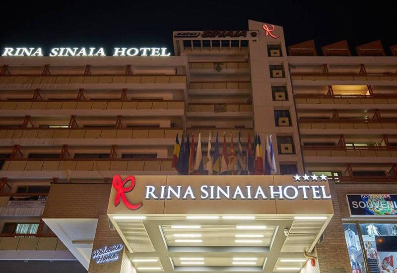 Hotel Rina - Sinaia