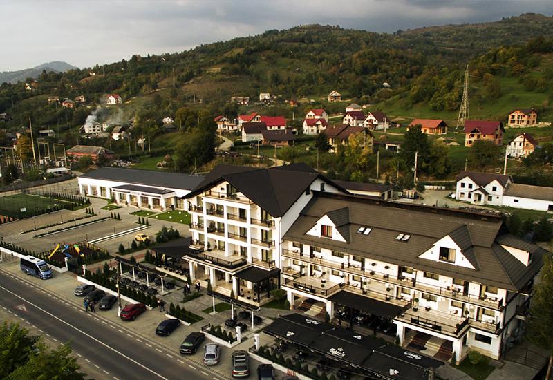 Hotel Gabriela - Vișeu de Sus