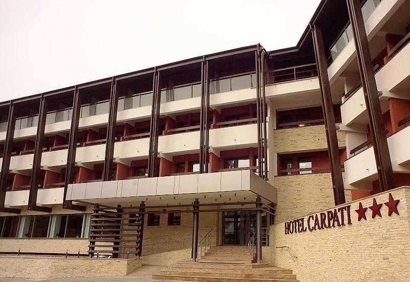 Hotel Carpați - Predeal